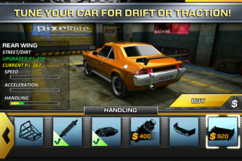 Reckless Racing 2 arrives on the App Store