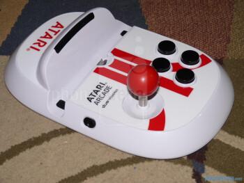 Atari Arcade hands-on