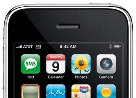 Waktu '9:41 AM' Selalu Muncul di iPhone Mengapa ?