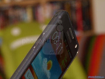 Samsung Galaxy S II HD LTE unboxing and hands-on