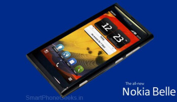 Is this the Nokia 801?