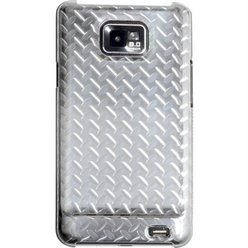 QDOS QD-S640-ST Steel Protective Case for Samsung Galaxy S II - $24.99