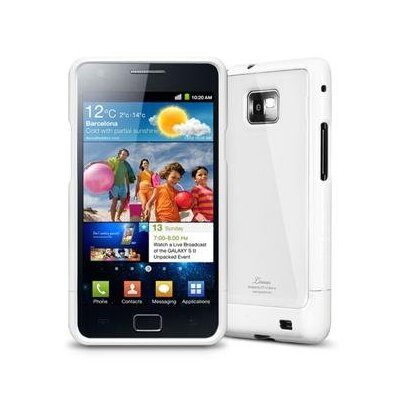 SGP Samsung Galaxy S2 Case Linear Pure Series - $24.99