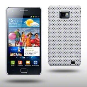Samsung i9100 Galaxy S 2 Hard Mesh Case by Cellapod - $4.95