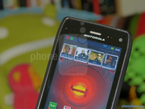 Motorola+DROID+4+unboxing