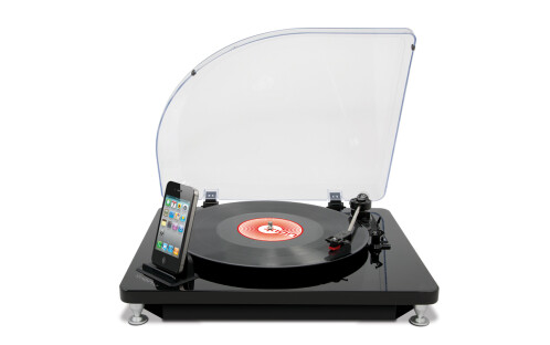 ION iLP Turntable Conversion System