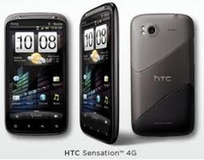 The HTC Sensation 4G will soon get Android 4.0