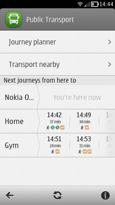 Nokia Public Transport for Belle comes out of beta in 80 major cities, coming soon to Lumia devices