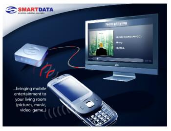 SmartData's illustration of its modular computing
