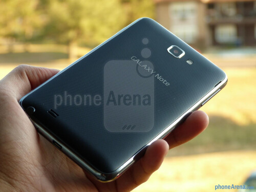 Samsung+Galaxy+Note+for+AT%26amp%3BT+unboxing
