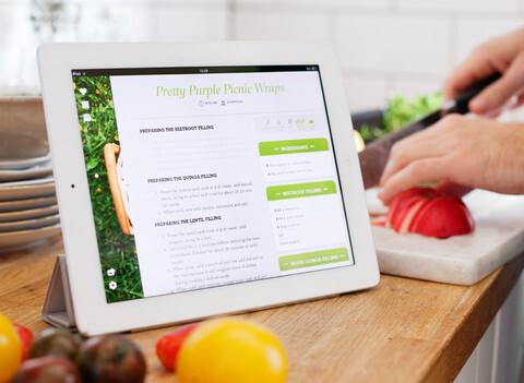 Green Kitchen ($4.99)