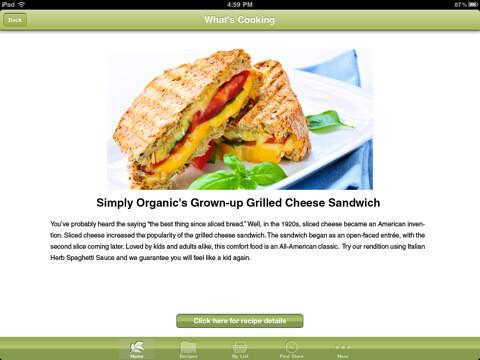 Simply Organic HD (Free)