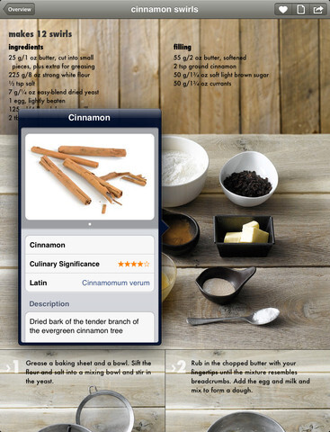 The Photo Cookbook – Baking ($4.99)