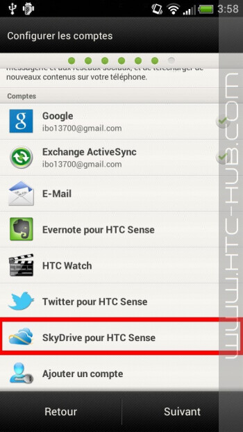 SkyDrive integration coming with Sense 4.0, reveals HTC One X ROM ported to the Sensation