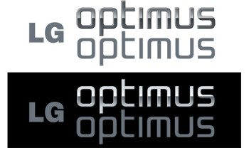 LG Optimus series getting a new logo underlining metallic edges and slim body