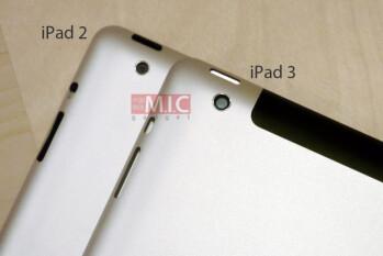 Latest iPad 3 rumor favors Retina Display, A6 processor, thicker body