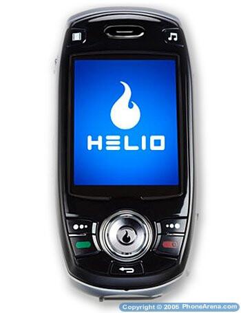 Helio launches