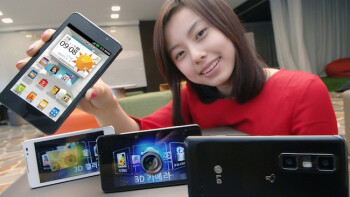 LG Optimus 3D Max is now official, glasses-free 3D just got slimmer