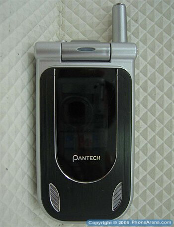 Pantech preparing slim-lined PN-320 for Verizon