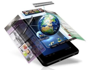 ViewPad G70