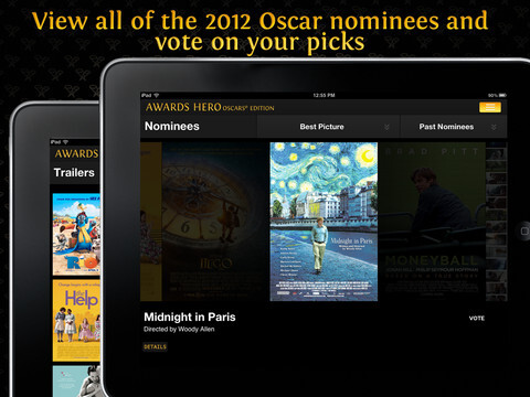 AwardHero: Oscars Edition (free for a limited time)