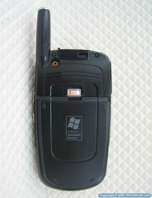 Pantech is preparing Windows Mobile 5 Smartphone for Verizon