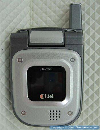Pantech PN-218 for Alltel