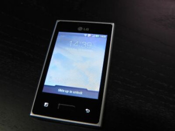 LG Optimus 4X HD, Vu, 3D Max, L7, and L3 are previewed earlier than expected