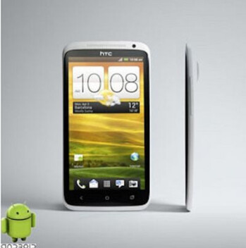 Alleged HTC One X and One S renders plus full specifications leak prematurely