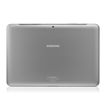 Samsung's new GALAXY Tab 2 (10.1) tablet comes with ICS and rich multimedia formats support