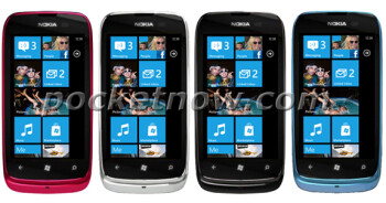 Nokia Lumia 610 specs leak, to give cheapo Androids a run for their money