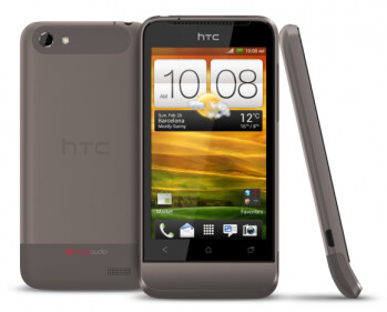 """HTC One V breaks cover as the affordable One with 3.7"""" display and 1GHz silicon"""