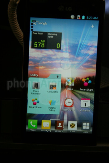 LG Optimus 4X HD Hands-on Review