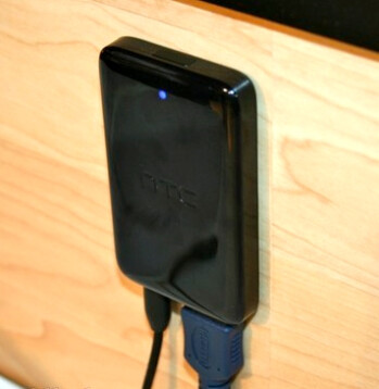 HTC Media Link
