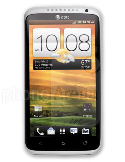 No Tegra 3 processor in this model - Reason why AT&T's version of the HTC One X is not quad-core