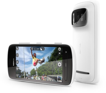 Nokia 808 PureView will be the cameraphone to beat with whopping 41MP sensor, to arrive on Windows Phone too