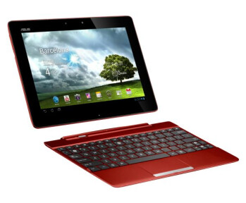 ASUS Transformer Pad 300 Series unveiled: Tegra 3 tablet on a budget