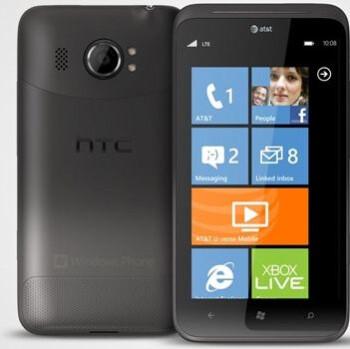 The HTC Titan II is heading overseas