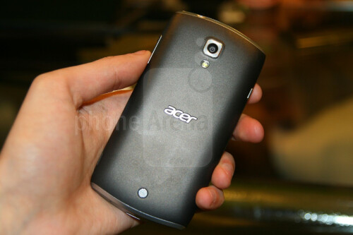 Acer+Liquid+Glow+Hands-on+Review