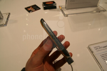 The Samsung Galaxy mini 2 looks and feels quite nice considering its price point