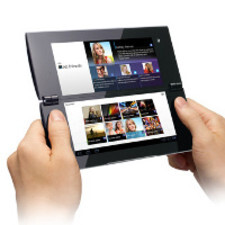 AT&T confirms Sony Tablet P release date will be March 4th