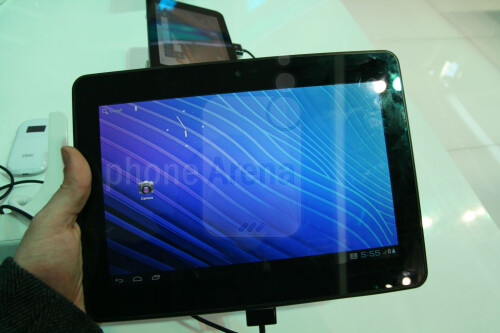 ZTE+PF+100+Hands-on+Review
