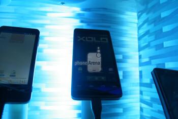 The Lava Xolo X900.