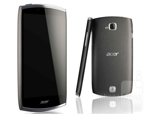Best MWC 2012 phones