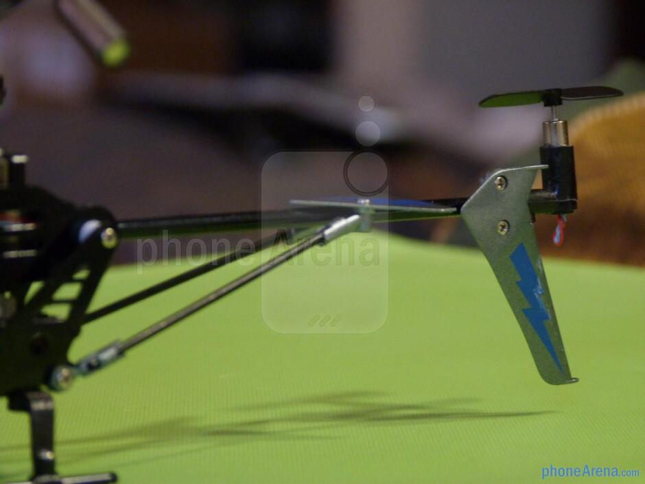 Swann iFly Micro Lightning hands-on