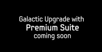 The teaser reveals a Premium Suite coming