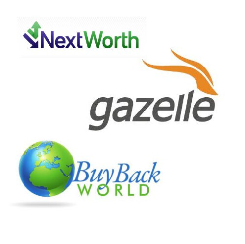 Sell it to one of the many buyback web sites