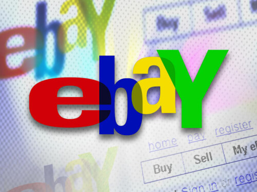 Get top dollar by selling it on eBay