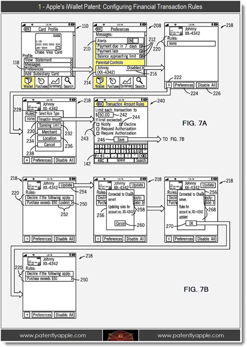 Apple's patent allows it to crteate its own NFC mobile payment ecosystem - Apple patent hints at implementation of NFC in iOS