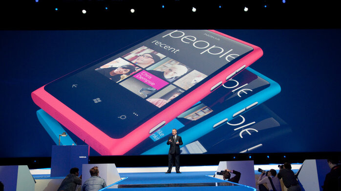 The Nokia Lumia 800 is driving Windows Phone sales in Norway - Windows Phone grabs 8% of the smartphone market in Norway, taking share from iOS and Android